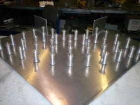 Custom Wire Separator-Roller