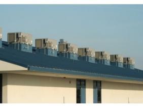 Metal Roof Curb