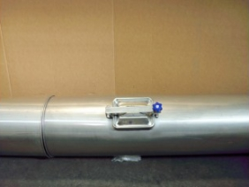 Stainless Round Duct 4