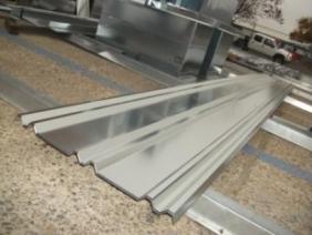 Custom Roof Panels 1