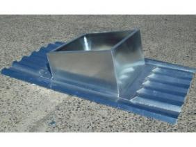 Standard Roof Curbs
