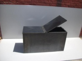 Custom Utility Box