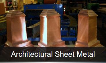Architectural Sheet Metal